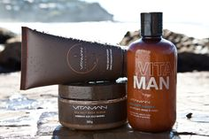 Find the best Holiday Gifts on 'The Gift List' at whatiwouldbuy.com! Shop now at: http://bit.ly/GIFTSforhim! Organic Men Care by VITAMEN - Mencare Store. Men Care, Skin Care, Hair Care, Organic Men Care, Skin Essentials, Luxury Beauty, New Beauty Products, Beauty Blog, Spa & Wellness.