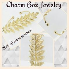Trendy, Beautiful, Affordable Fashion Jewelry. Shop at Www.charmboxjewelry.com