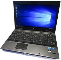 """HP EliteBook 8540w 15.6"""" 2.67GHz Core i7-M620 240GB SSD 8GB Quadro FX 880M #HP"""