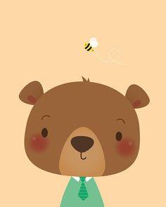 Illustration art kids children animals 68 ideas for 2019