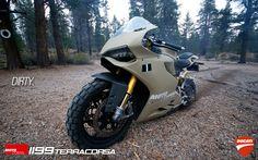 Ducati 1199 Panigale TerraCorsa Off-Road Superbike Tw 125, Ducati 1199 Panigale, Portland Oregon, Sport Bikes, Custom Bikes, Motorbikes, Offroad, Cars Motorcycles, Biker