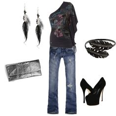 """Untitled #155"" by olmy71 on Polyvore"