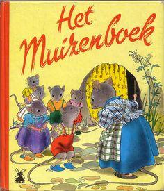 Nans van Leeuwen Illustrator. Mijn moeder heeft dit zo vaak voorgelezen, kende het woord voor woord van buiten. Spannend!!
