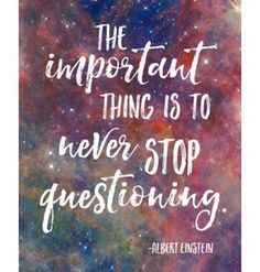 Science Quote Poster - Galaxy Background Quote set on beaut. Science Quote Poster - Galaxy Background Quote set on beautiful galaxy watercolor background. Middle School Science, Elementary Science, Teaching Science, Science Activities, Life Science, Science Labs, Earth Science, Science Experiments, Science Penguin