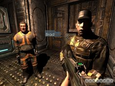 Download .torrent - The Chronicles of Riddick Escape From Butcher Bay – Developer's Cut – PC - http://torrentsgames.org/pc/the-chronicles-of-riddick-escape-from-butcher-bay-developers-cut-pc.html