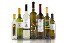 7 Selected Retsina Labels