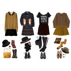"""V i o l e t"" by kevlartunga on Polyvore"
