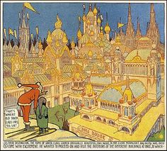 Winsor McCay The Pictorial Arts: December 2009
