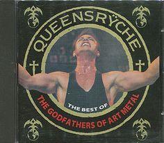 CD Bootlegs Geoff Tate