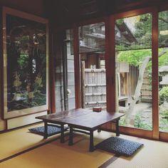 """座敷でゆったりとした時間を過ごす。東京都内の""""畳があるカフェ""""5選2016"""