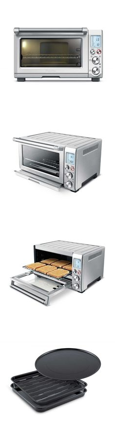 Toaster Ovens Breville Smart Oven Bov800xl Accessories