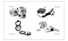 Soccer gifting - soccer fever - relevant, topical - now.  PromoGifting