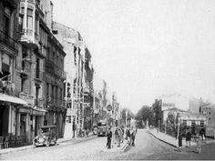 Fotografies Antigues de Lleida: 1925