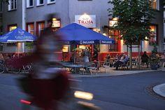 Restaurant Troja Foto: Daniel Möller