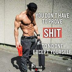 #Fitness #Motivation #Muscles #Gym #Strong #positive #sucess #fitness #nevergiveup #dream #atheletic #fitcouple #gymaholic #shelifts #fitgirl #beastmode #fitchicks #fitbody #fitnessquotes #training #gymgirls