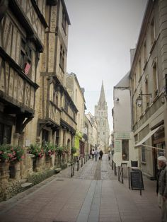 Things to Do in Bayeux France   Desire Empire