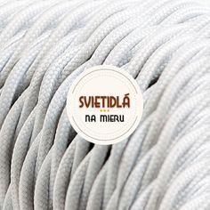 Textilné káble - trojžilové Luster, Convenience Store, Convinience Store