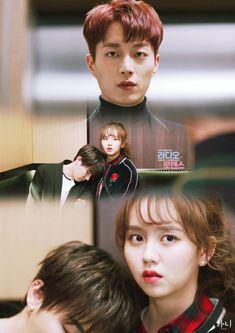Radios, Kwak Dong Yeon, Yoon Park, Kim Sohyun, Yoon Doo Joon, Couple Romance, Drama Film, Going Crazy, Korean Drama