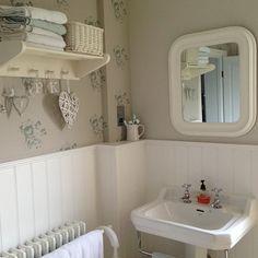 Shabby and Charme: Uno splendido romantico cottage