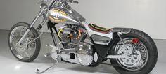 Harley Davidson and the Marlboro Man FXR
