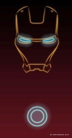 Homem de Ferro                                                                                                                                                      Mais