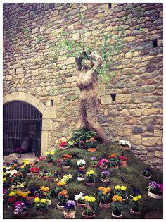 Temps de flors Girona 2016