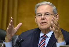 Menendez lawyers accuse Justice Department of misconduct - The Washington Post