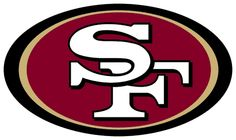 The San Francisco 49ers. That's my team! Red & gold 'til I die!
