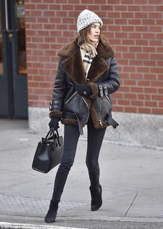 5 Things You Didn't Know About Alexa Chung - Man Repeller
