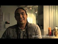 In this behind the scenes interview, co star Tatanka Means talks about life as a native American actor