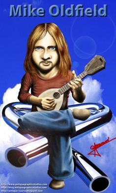 Why is Tubular Bells a Timeless Album? Heavy Metal, Mike Olfield, Tubular Bells, 1970s Music, Thunderbirds Are Go, Dark Star, Memoirs, Literature, Blog