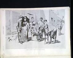 "Harper's Weekly, August 1891 ""American Tourist in Mexico"" ~ Remington Illustration, Sculptor, Moose Art, Pablo Picasso, Art, Frederic, Prints, Historical Newspaper"