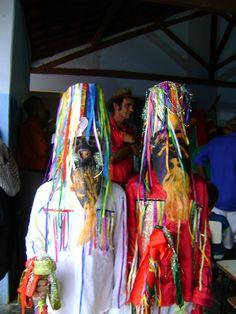 palhaços do folclore brasileiro - Pesquisa Google