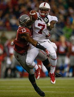 Stanford Football - Cardinal Photos - ESPN