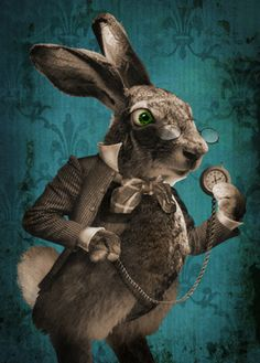 A Method to my Madness, march hare