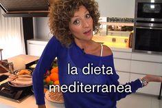 La dieta mediterránea. En qué consiste   Beneficios de la mejor dieta de... for health food chapter sp3