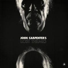 John Carpenter - Lost Themes (Vinyl, LP, Album) at Discogs
