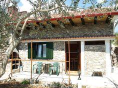 Vakantiehuis in Novigrad (Zadar), Kroatië HR4013.122.1   Interhome