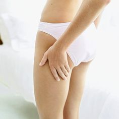 Although you can't get rid of cellulite completely — and just about all women have it — here are five things you can do to reduce its appearance. #weight loss