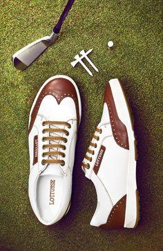 #Lottusse #Golf  http://www.lottusse.com/golf/