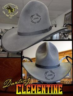 bb31592a044 Clementine Handmade Hat Cowgirl Hats