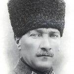 Atatürk Portreleri   Atatürk Araştırma Merkezi