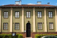 seinäjoki - defense corps buildings 1 | Flickr - Photo Sharing!