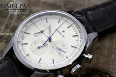 Timeless-Zenith-Chronomaster-Heritage-Limited-Edition