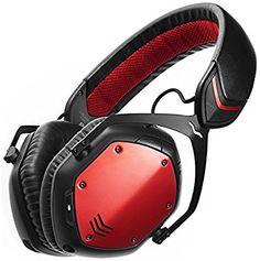 V-MODA Crossfade Wireless Over-Ear Headphone - Gunmetal Black: Home Audio & Theater $165