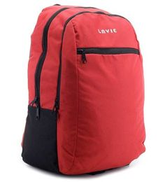 Lavie Uno 1 Backpack - Red