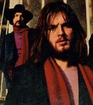 D.Gilmour & N.Mason