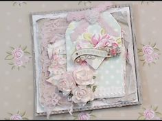 {Tutorial} How To Make Your Paper Shabby and Distressed!!