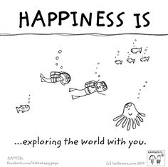 http://lastlemon.com/happiness/ha5316/ Happiness is exploring the world with you