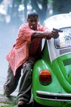 One of my favorite Denzel Washington movies. Man on Fire Really Good Movies, Great Movies, Dakota Fanning, Actor Denzel Washington, Tony Scott, Man On Fire, Movie Shots, Best Supporting Actor, Drame